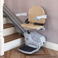 Stairlift Rental in Bristol & Bath