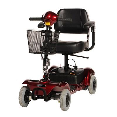 Freerider Mini Ranger Boot Scooter