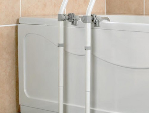 Homecraft Swedish Bath Rail