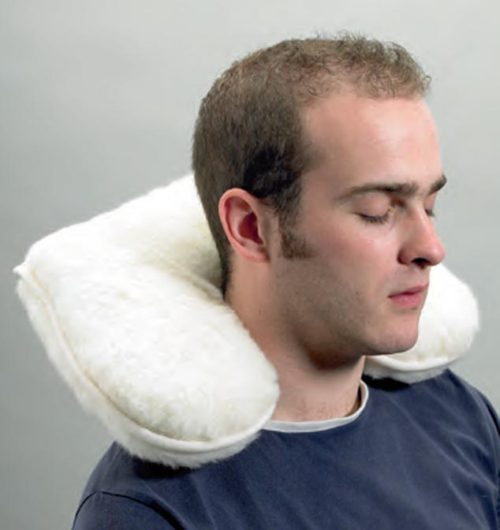 Neck and Back Cushions
