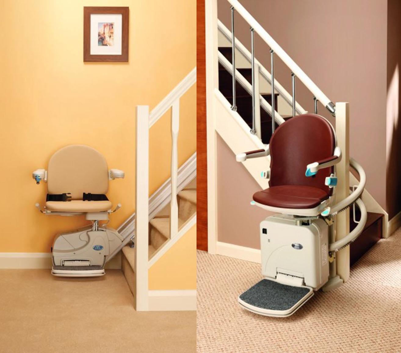 Stairlift Rental In Bristol Amp Bath