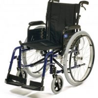 TGA Elite Self Propelled Wheelchair