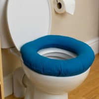 Toileting Accessories