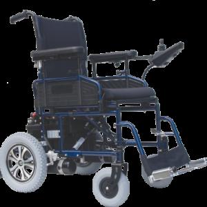 Van OS Power Wheelchair