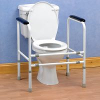 Toilet Surrounds and Frames