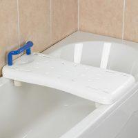 Bath Board With Handle