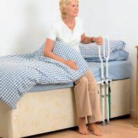 Bed Grab Rails