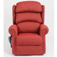 Brecon Red