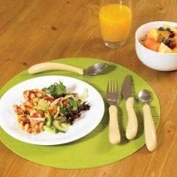 Caring Cutlery