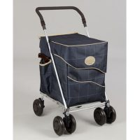 Deluxe Shopping trolley