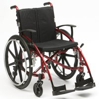 Spirit Wheelchair Enigma (XSES)