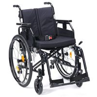 Super Deluxe 2 Wheelchair (SD2)