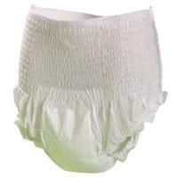 Suprem Pants Pull-ups