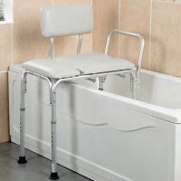 Transfer Bath Bench
