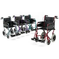days escape lite wheelchair e