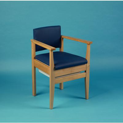 Deluxe Commode Chairs Access Able Ltd