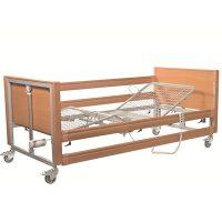 Casa Med Ultra FS with Integral Side Rails