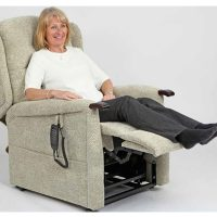 Rise and Recline Chairs in Bristol & Bath