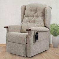 Modena Rise & Recline Chair – Access Able Ltd