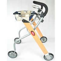 Let's Go Indoor Rollator copy