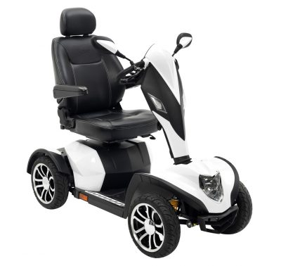 Drive Cobra Mobility Scooter Access Able Ltd