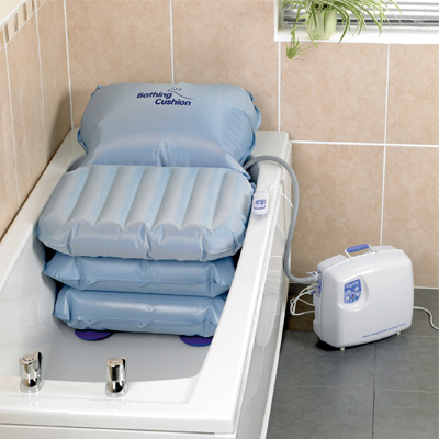 Bathing Cushion Bath Lift – Access Able Ltd