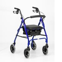 Days 100 Series 106 Large Lightweight Rollator