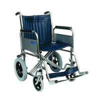 Days Heavy Duty Transit Wheelchair