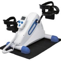 Deluxe III Active Passive Exerciser