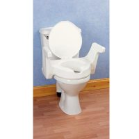 Raised Toilet Seat Enterprise