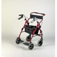 Rollator Transit Chair Combination A