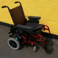 All RECONDITIONED Powerchairs