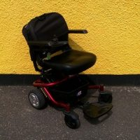 Reconditioned Powerchairs