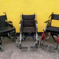 Reconditioned Wheelchairs