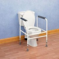 3. Toileting