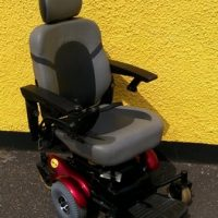 Reconditioned Power Chairs