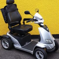 Mobility Scooters in Bristol & Bath