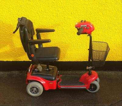 shoprider wispa mobility scooter access able ltd rh access able co uk Used Mobility Scooters Used Mobility Scooters