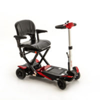 NEW Folding Scooters