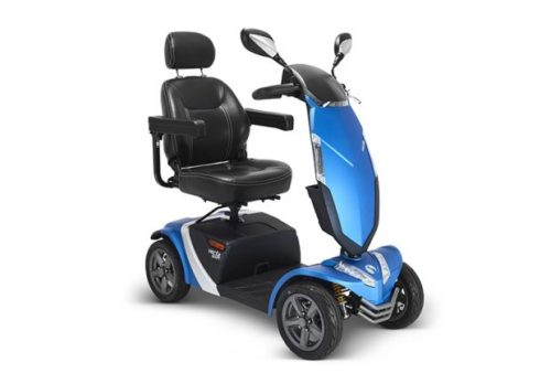 bluevecta sport mobility scooter
