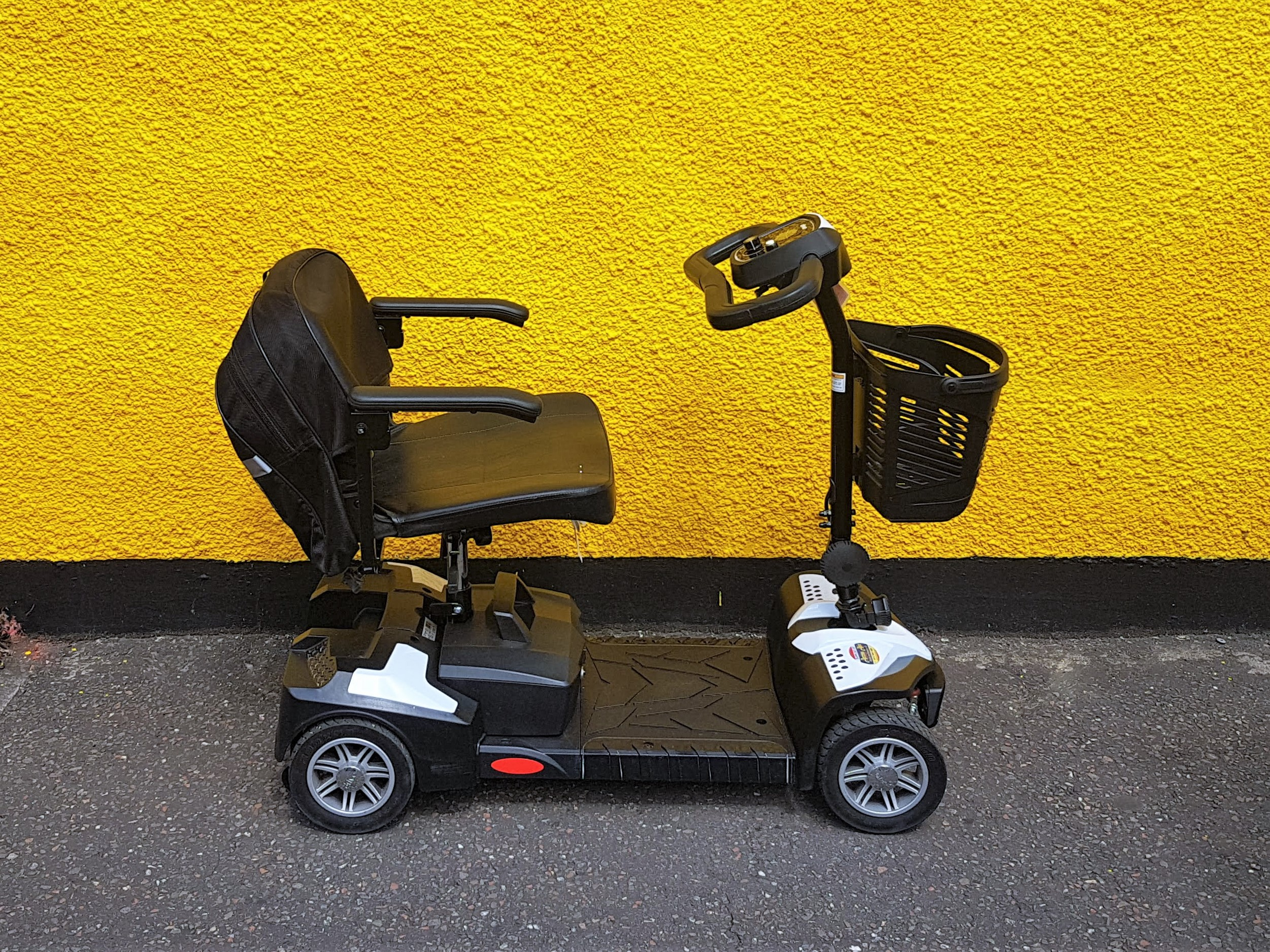Drive Style Portable Mobility Scooter Access Able Ltd