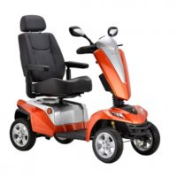 All NEW Mobility Scooters