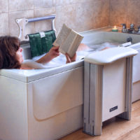 2. Bathing and Showering