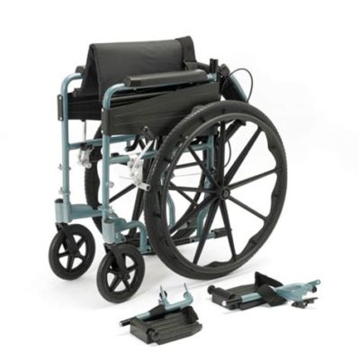 Days Escape Lite Self Propel Wheelchair Access Able Ltd