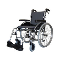 ALL Manual Wheelchairs