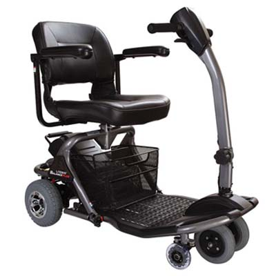 RASCAL Liteway Balance Plus Mobility Scooter