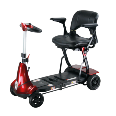MONARCH Mobie Plus Mobility Scooter