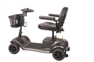 KOMFI-RIDER Cruise Mobility Scooter