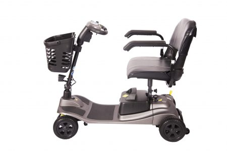 ONE REHAB Vogue Mobility Scooter