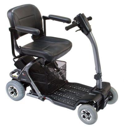 RASCAL Liteway 4 Plus Mobility Scooter